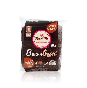 Brownie Coffee 70g