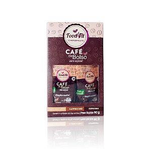 Café de bolso 90g (09 unidades)