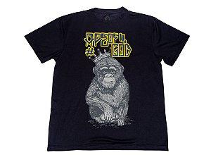 Camiseta Ape King Preta