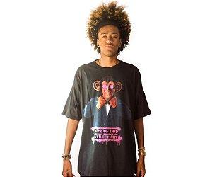Camiseta Ape Origins Preta