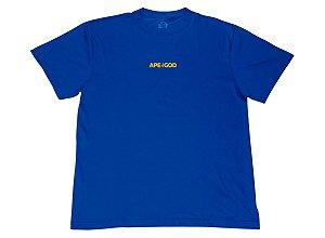 Camiseta Ape Vandal Azul