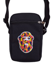 102. SHOULDER BAG APE OF GOD BALACLAVA