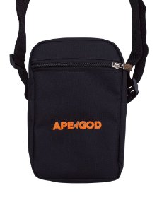101. SHOULDER BAG APE OF GOD