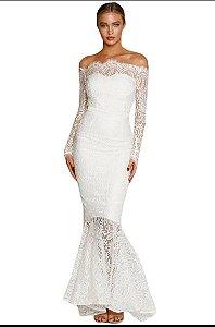 Vestido Casamento IV