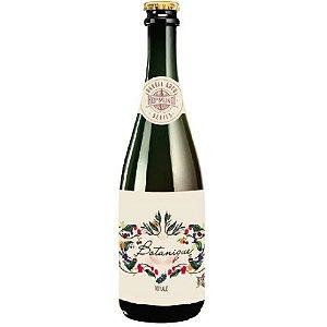 Cerveja HopMundi Botanique Royale Wild Sour Barrel Aged C/ Cassis - 375ml