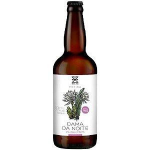Cerveja Zalaz Dama da Noite Safra 2021 IPA C/ Pitaya - 500ml