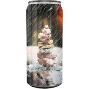 Cerveja Spartacus Peace Of Mind Double NEIPA Lata - 473ml
