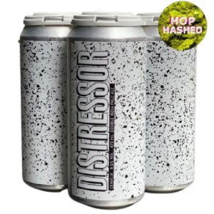 Cerveja Koala San Brew Distressor Hop Hashed Double IPA Lata - 473ml