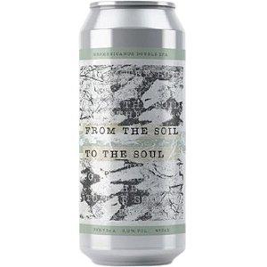 Cerveja Koala San Brew From The Soil To The Soul Double IPA Lata - 473ml