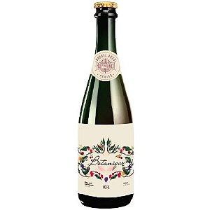 Cerveja HopMundi Botanique Mure Wild Ale Barrel Aged C/ Amoras - 375ml