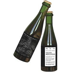 Cerveja Devaneio do Velhaco Velho Desatino Fermentação Mista em Barrica - 375ml