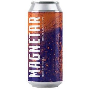 [PRÉ-VENDA] Cerveja Koala San Brew Magnetar Double IPA Lata - 473ml [ENVIO A PARTIR DE 04/10]