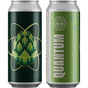 Cerveja Dogma Quantum Cold IPA Lata - 473ml