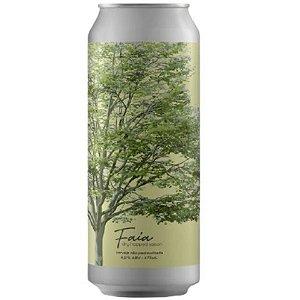 Cerveja Tábuas Faia Saison Lata - 473ml