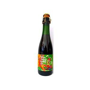 Cerveja Urbana Se Eu Fosse Como Tú American Wild Ale com Frutas Vermelhas - 375ml