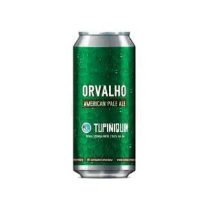 Cerveja Tupiniquim Orvalho American Pale Ale Lata - 473ml