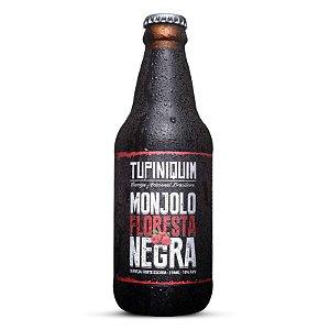 Cerveja Tupiniquim Monjolo Floresta Negra Imperial Porter - 310ml