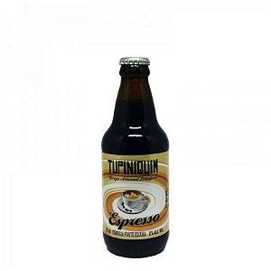 Cerveja Tupiniquim Espresso Imperial Stout - 310ml