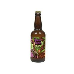 Cerveja Hocus Pocus APA Cadabra American Pale Ale - 500 ml