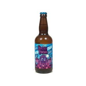 Cerveja Hocus Pocus Interstellar American IPA - 500ml