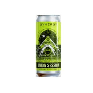 Cerveja Synergy Union Session IPA Lata - 473ml