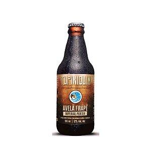 Cerveja Tupiniquim Avelã Frapê Imperial Porter - 310ml