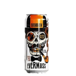 Cerveja EverBrew EverMass New England Double IPA Lata - 473ml