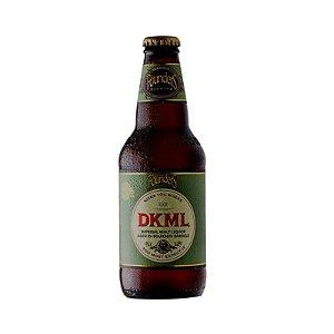 Cerveja Founders DKML Malt Liquor Boubon Barrel Aged