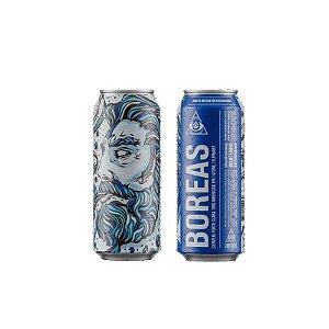 Cerveja Dogma Boreas American IPA C/ Cryo Hops Lata - 473ml
