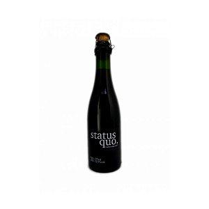 Cerveja Dádiva & Trilha Status Quo English Barley Wine - 375ml