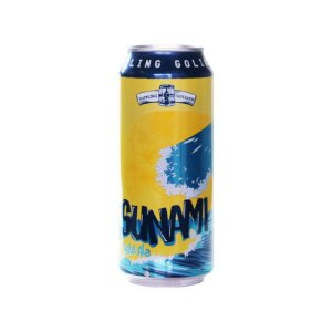 Cerveja Toppling Goliath Tsunami American Pale Ale Lata - 473ml