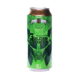 Cerveja Toppling Goliath Golden Nugget American IPA Lata 473ml