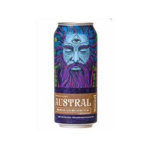 Cerveja Dogma Austral India Pale Ale Lata - 473ml