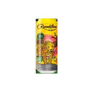 Cerveja Ruradélica Ales Jungle American Pale Ale Lata - 473ml