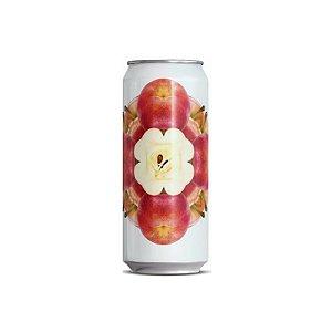 Cerveja Dádiva Milkshake 3 New England IPA Lata - 473ml