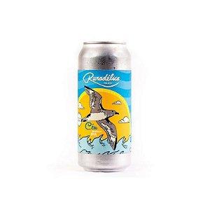 Cerveja Ruradélica Ales Céu Session IPA Lata - 473ml