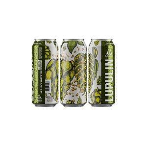 Cerveja Dogma Lupulin American Pale Ale Lata - 473ml