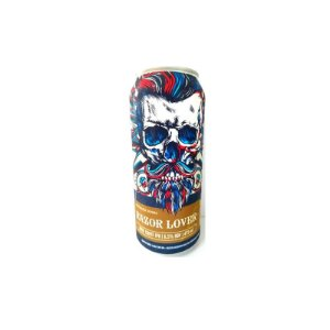 Cerveja Dogma Razor Lover West Coast IPA Lata - 473ml