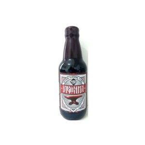 Cerveja Koala San Brew Bigorna Russian Imperial Stout C/ Coco - 310ml