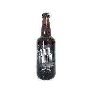 Cerveja 5 Elementos & Cuesta Storm Mountain Barleywine Bourbon Barrel Aged - 500ml