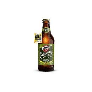 Cerveja Lohn Bier Catharina Sour Uva Goetche - 330ml