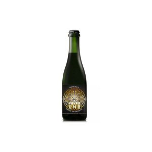 Cerveja Zalaz Ybira Una Imperial Porter Barrel Aged - 375ml
