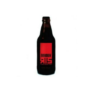 Cerveja EverBrew RIS Russian Imperial Stout C/ Cacau e Baunilha - 300ml