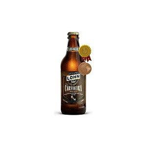 Cerveja Lohn Bier Carvoeira Wood Aged - 330ml