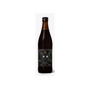 Cerveja Japas Black Daruma Russian Imperial Stout - 500ml