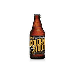 Cerveja Dádiva Golden Stout - 300ml