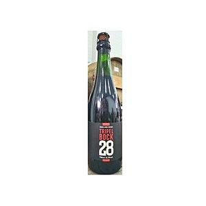 Cerveja Dádiva, Avós e Mafiosa Tripel Bock 28 Doppelbock - 750ml