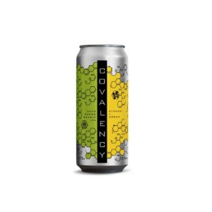 Cerveja Synergy & Dogma Covalency Sour Mango Double IPA Lata - 473ml