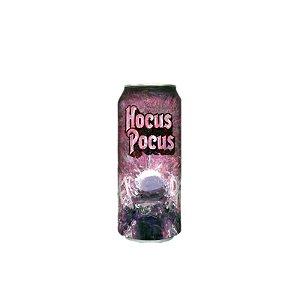 Cerveja Hocus Pocus Overdrive Double New England IPA Lata - 473ml
