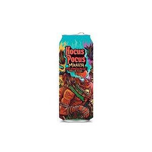 Cerveja Hocus Pocus Mirahya New England Rye APA Lata - 473ml